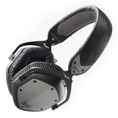 Black Friday - V-MODA Crossfade LP Over-Ear Noise-Isolating Metal Headphones für ~78€ @Amazon.co.uk