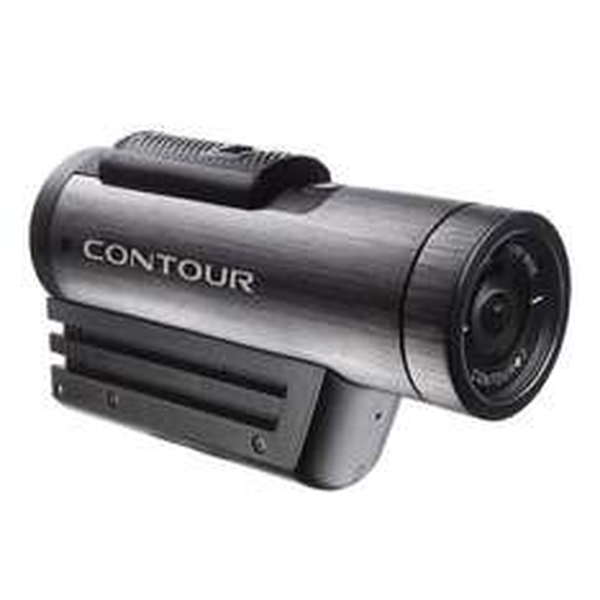 Cyber Monday - Contour Inc. Helmkamera Contour+2 für 279€ - Actioncam
