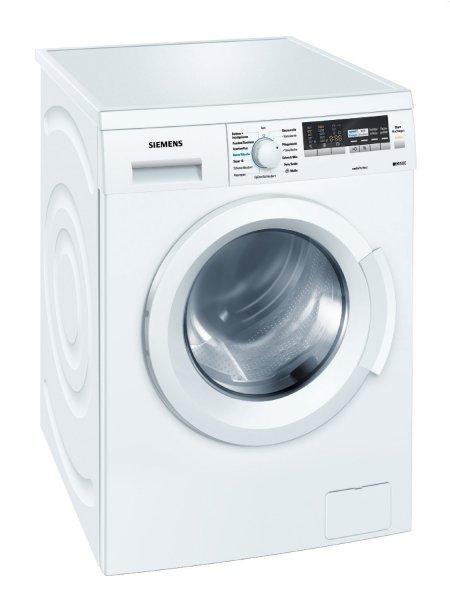 Cyber Monday - Siemens iQ500 WM14Q4OL für 449€ - 7kg A+++ Waschmaschine