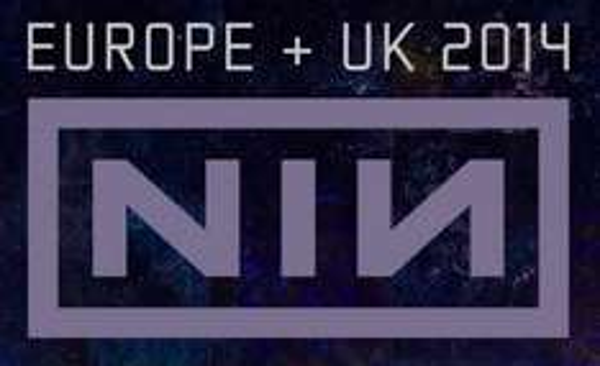 Nine inch Nails in Berlin im Mai 2014 - Presale-Tickets