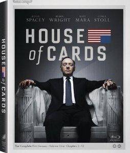 Black Friday - TV Serien auf DVDs und Blu-Rays bei Amazon.com