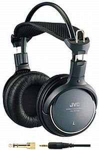 JVC HA-RX700 Kopfhörer für 24€ inkl Versand