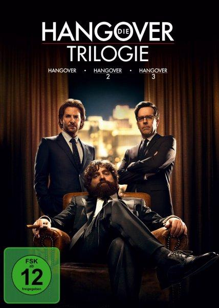 Hangover Trilogie [Blu-ray] -20%