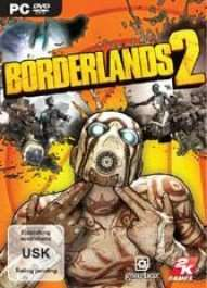 Borderlands 2 kaufen, EU Version CDKey [Steam]