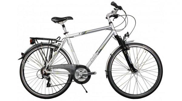 Trekking Fahrräder (Cheyenne) ab 239€, ohne Versandkosten
