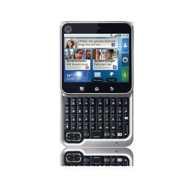 Motorola Flipout [Android - Smartphone mit Tastatur] für 96,03€ @ Amazon WHD
