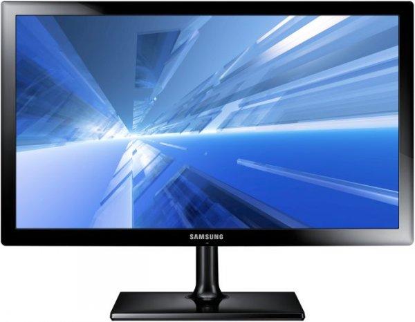 """Cyber Monday - Samsung T24C350EW für 169€ - 24"""" Monitor mit DVB-T/C Tuner"""