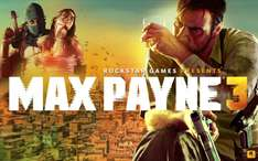 [Amazon DE] Max Payne 3 (Steam)