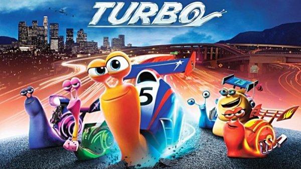 Turbo - Kleine Schnecke, großer Traum (Das Original-Hörspiel zum Kinofilm) bei AMAZON
