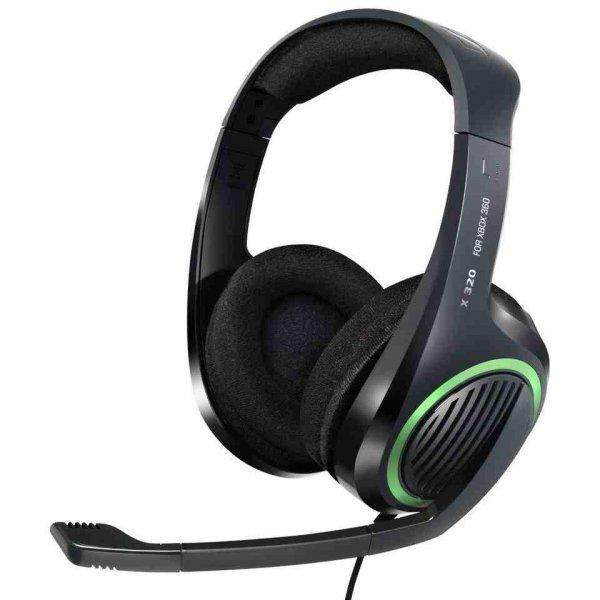 Sennheiser X320 Gaming Headset für 24€ @Zavvi(Ebay)
