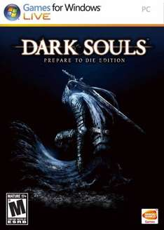[Steam] Dark Souls: Prepare To Die Edition @ Amazon.com