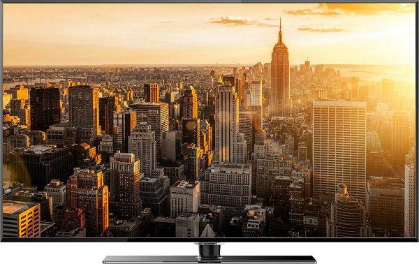 Blaupunkt B50A401TCUHD 4K, 127 cm (50 Zoll), 2160p (Ultra HD) LED Fernseher für 949,99 €