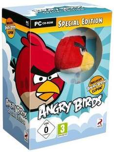 [MM Dresden] Angry Birds Special Edition inkl. Clipon (PC) für 3€
