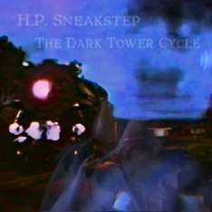 [Android play store] H.P. Sneakstep - The Dark Tower Cycle