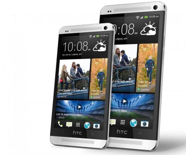 HTC One mini + Vodafone Basic 100 Aktion Dezember für 360,76 (auch mit anderen Handys kombinierbar)