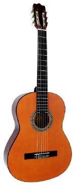 Gitarre 4/4 im Set mit Tasche + Band + ersatz Saiten, mit 3xPik/Plektren für nur 33,89 EUR inkl. Versand [verschiedene Farben]