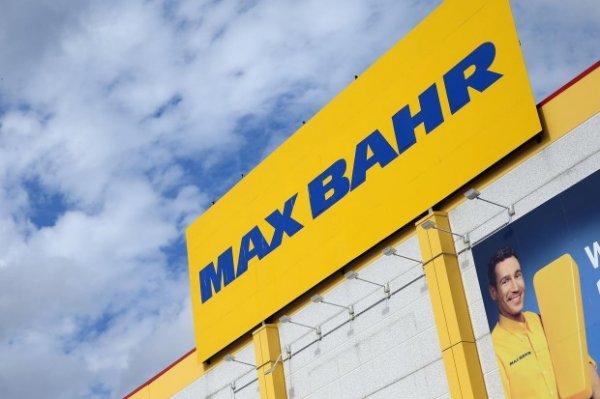 Max Bahr Ausverkauf ab 28.11. fix