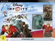 Disney Infinity Starter Pack`s mit 10-€-Gutschein bei buecher.de ab 49,99