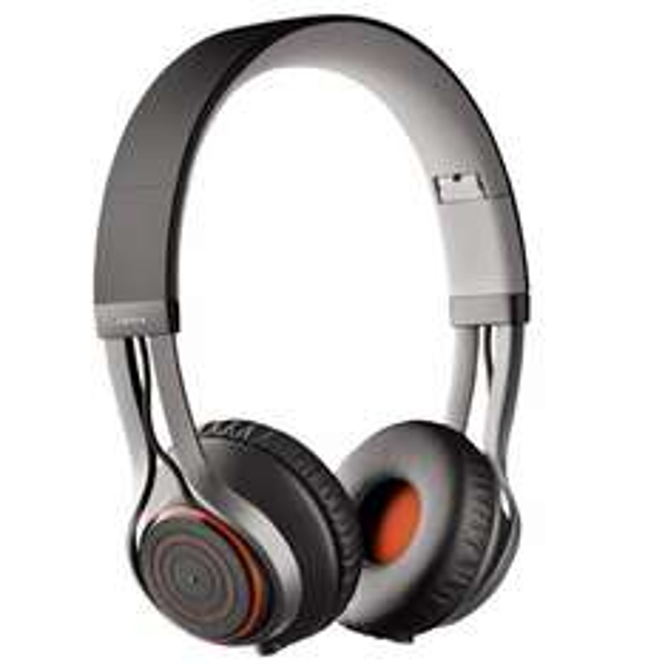 Jabra Revo On-Ear-Kopfhörer kabellos weiß & schwarz @ Amazon Cyber Monday Woche (50% Rabatt)