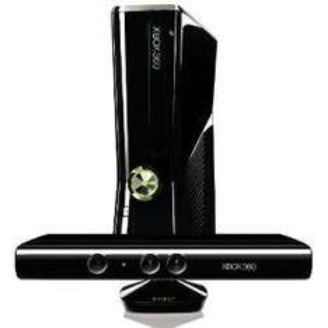Xbox 360(250GB) + Kinect + Kinect Adventures - £219.99 - mit Dirt 3 oder 12 Monate Gold für £239,99 (exkl. Versand)