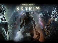 Steam: The Elder Scrolls V: Skyrim für 7,49