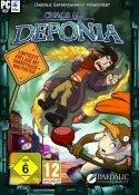 Goodbye Deponia und Chaos on Deponia bei indiegala.com für je 7,61 € (Steamkey)