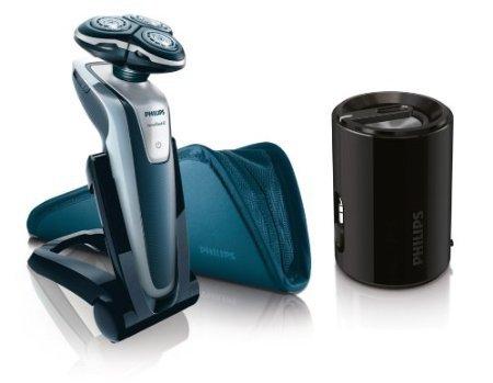 Philips RQ1251/80 SensoTouch 3D mit gratis Portable Speaker