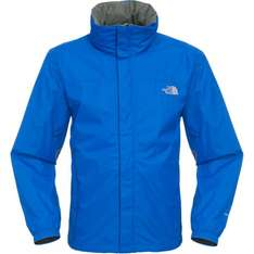 The North Face Resolve Jacket Männer, in nautical blue, bei Globetrotter online für 49,95 Euro + VSK