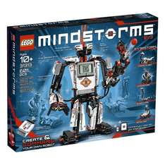 [Amazon] Lego Mindstorms 31313 - Mindstorms EV3