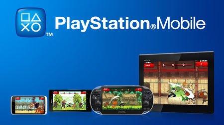 PlayStation Mobile Spiele Gratis (Jede Woche 2 Spiele)