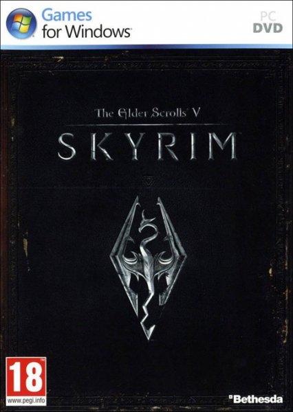 [STEAM]The Elder Scrolls V: Skyrim für geniale 4,48€ @ Gamefly (alternativ via Steam 7,49€ - Legendary 13,59€)