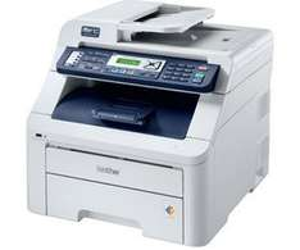 Brother MFC-9320CW Farbdrucker+Kopierer+Scanner+Fax+WLAN Vorführ-Gerät mit 20 gedruckten Seiten und 1 Jahr Garantie - neu ab 362 Euro bei Idealo
