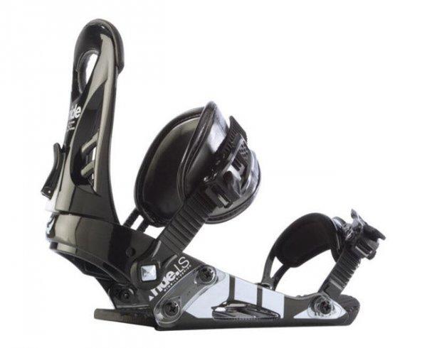 Ride Ls Snowboard Bindung 12/13 für 80 Euro