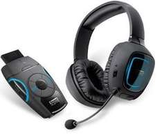 Creative Soundblaster Recon3D Omega Wireless für 114,20€ - Headset für PC, Xbox, PS3 und Mac @ Black Friday Amazon UK