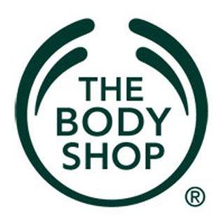 50% Rabatt auf jedes 2. Produkt - Cyber Monday auf www.thebodyshop.de