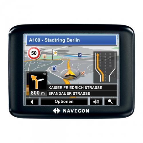 Navigon 1200 B-Ware @ ebay... WoW von morgen