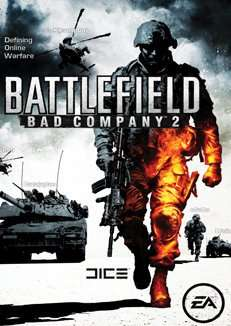 [Origin]Battlefield: Bad Company™ 2 -94% @ Origin US $1/ 0,77€ oder Origin DE 1€