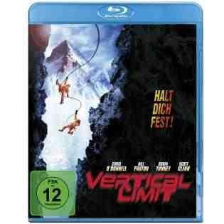 Vertical Limit (Blu-ray) für 5.99€ inkl. Versand @Redcoon