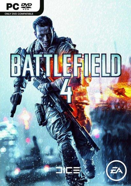 [Origin] Battlefield 4  19,99 $ (14,71€) im Origin Store USA mittels Gutscheinkombination
