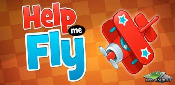 [iOS] Help Me Fly – kostenlos