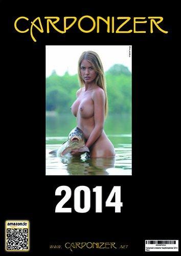 Erotischer Karpfenkalender 2014