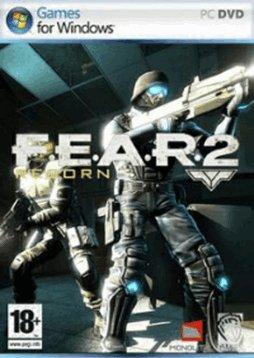 [STEAM] F.E.A.R. 2 Reborn AddOn DLC (fehlte im Humble WB Bundle)