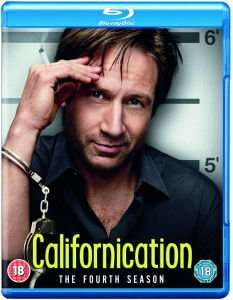 [Blu-ray] Californication Season 4 (OT) für ~7,50€ @zavvi.com