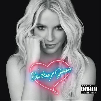 Britney Spears - Britney Jean (Deluxe Version) - 14 Tracks - VÖ 29.11.2013 für 4,99€