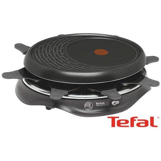 (Mömax) Tefal Raclette Grill für 8 Personen 30€ inkl. Versand, nächster Preis 50€