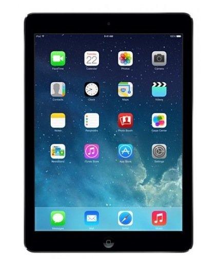 Apple iPad Air Wifi 64GB bei ARKTIS.de für 549€ - Black Friday