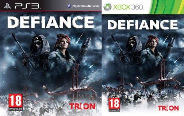 XBox360/PS3 - Defiance für €11,98 [@Zavvi.com]