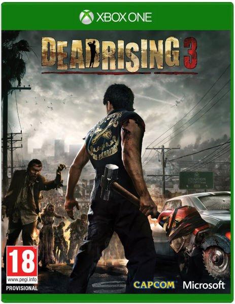 XBox One - Dead Rising 3 für €47,95 [@Zavvi.com]
