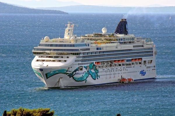 Kreuzfahrt über Weihnachten ins östliche Mittelmeer m.d. Norwegian Jade ab 388 Euro pro Person bei Doppelbelegung und ab 466 Euro für Alleinreisende