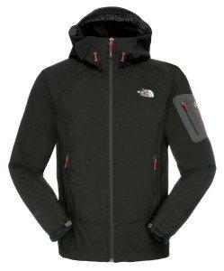 [Black Friday] The North Face M Valkyrie Jacket tnf black Softshell für 166€